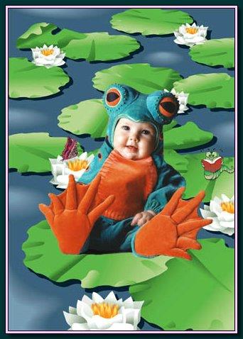 выкрвйка костюма клоун - Выкройки одежды для детей и взрослых.